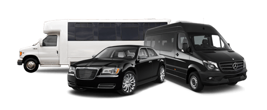 Albuquerque Event Transportation